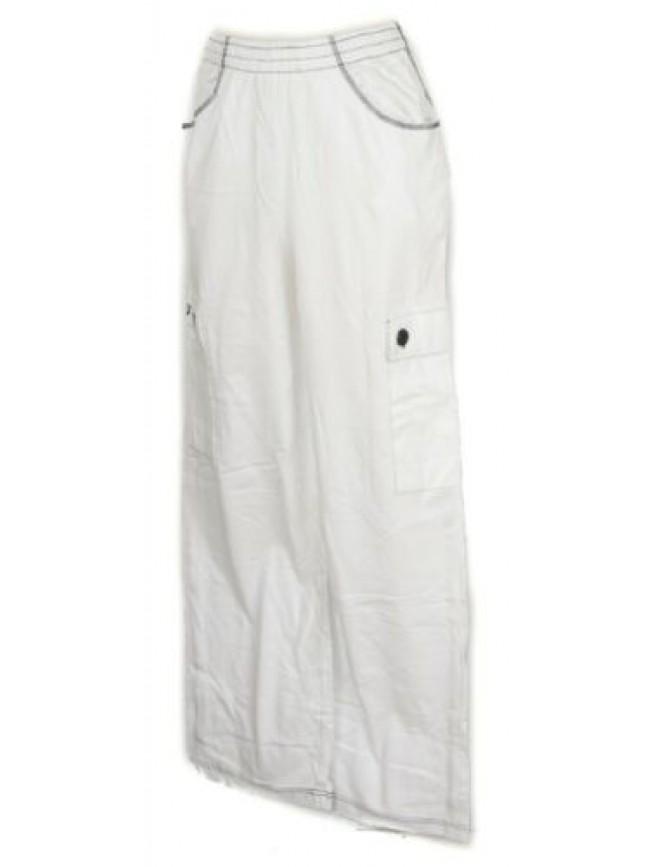 Pantalone lungo sport tempo libero donna GIMER articolo 6/180 PANTAFUNKY
