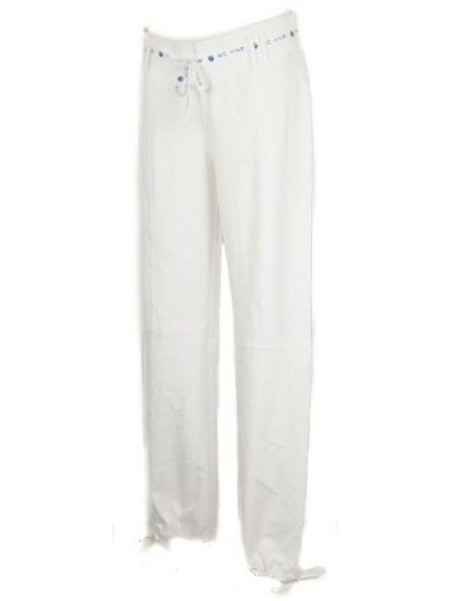 Pantalone lungo sport tempo libero donna KEY-UP articolo 5803L