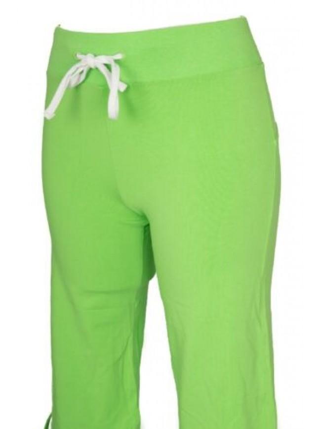 Pantalone lungo sport tempo libero donna KEY-UP articolo 5L317