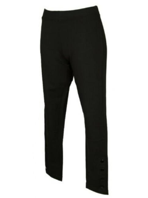 Pantalone lungo tempo libero pantaloni comfort donna RAGNO articolo 70053G PRET-