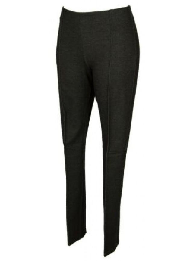 Pantalone lungo tempo libero pantaloni comfort donna RAGNO articolo 70053T PRET-