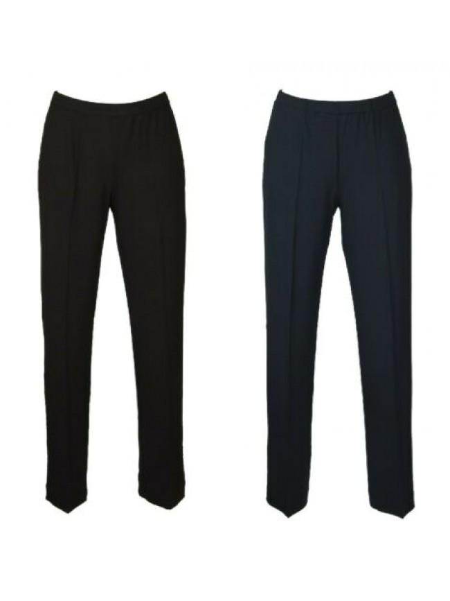 Pantalone lungo tempo libero pantaloni comfort donna RAGNO articolo DA36PL  PANT