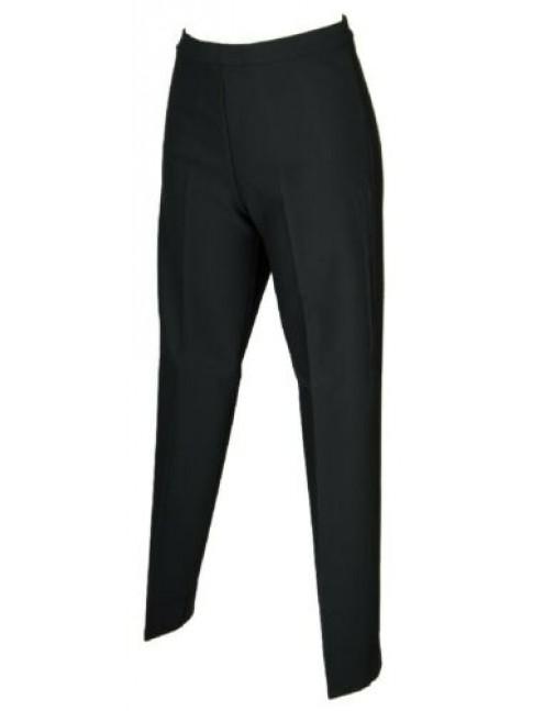 Pantalone lungo tempo libero pantaloni comfort donna viscosa RAGNO articolo 7059