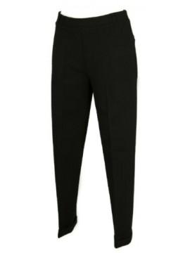 Pantalone lungo tempo libero pantaloni donna jaquard RAGNO articolo 70787U CAPRI