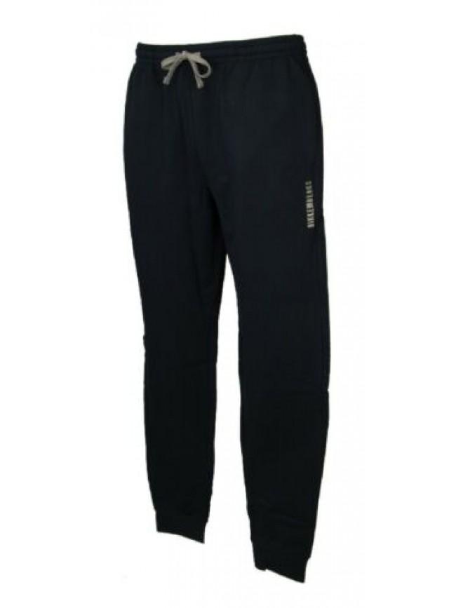 Pantalone lungo tempo libero sport  pantaloni uomo BIKKEMBERGS articolo VBKT0495