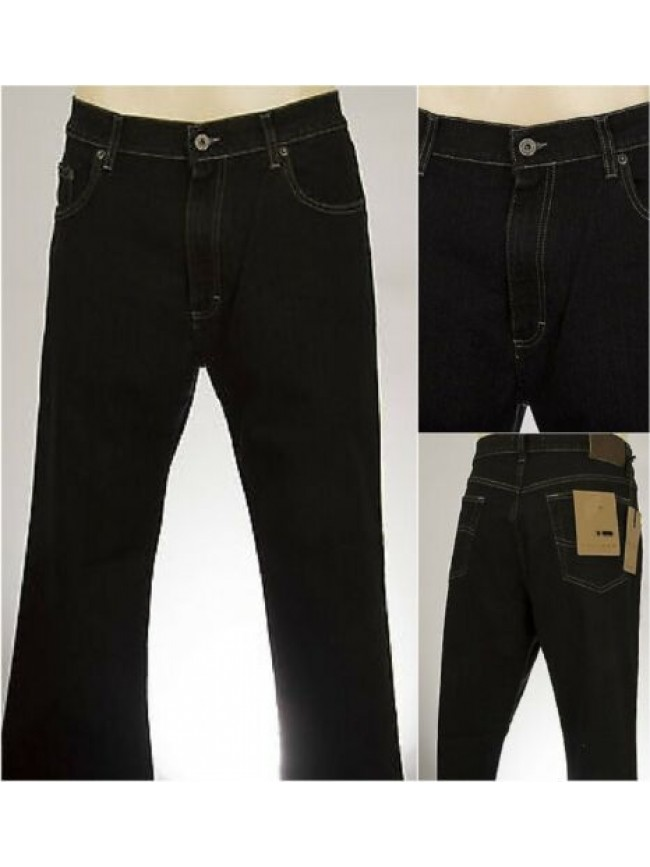 Pantalone lungo uomo jeans elasticizzato HOLIDAY articolo LACONIA 3113 01800