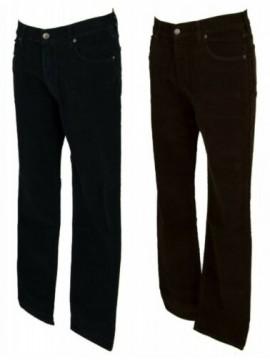 Pantalone lungo uomo velluto elasticizzato HOLIDAY articolo FIR 3174 01800