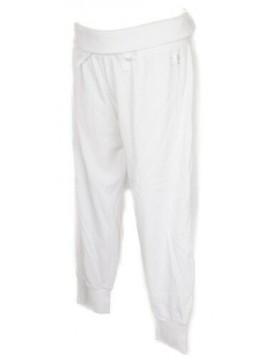 Pantalone medio bermuda lungo donna KEY-UP articolo 53J59