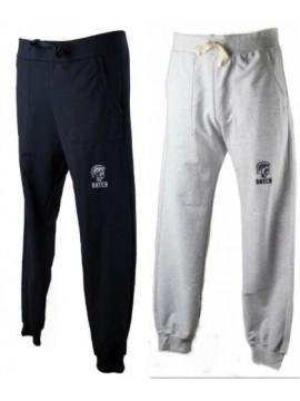 Pantalone tuta lungo cotone sport tempo libero uomo DATCH articolo HM0005