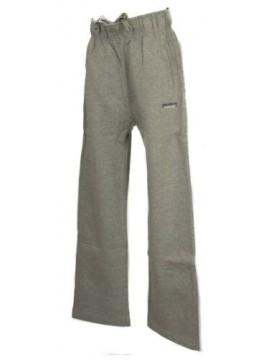Pantalone tuta lungo sport tempo libero bambino in felpa GIMER articolo 1/423