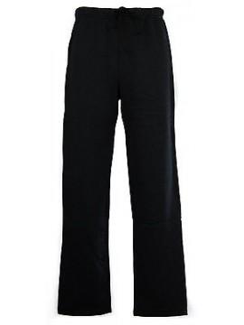 Pantalone tuta uomo felpa pants EFFEPI art. 211740 taglia M colore ANTRACITE
