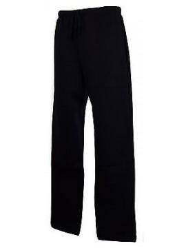 Pantalone tuta uomo felpa pants EFFEPI art. 211740 taglia M colore BLU