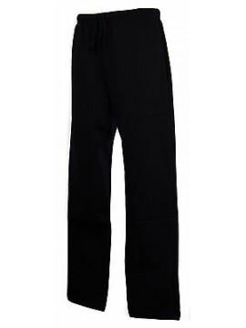 Pantalone tuta uomo felpa pants EFFEPI art. 211740 taglia XL colore BLU
