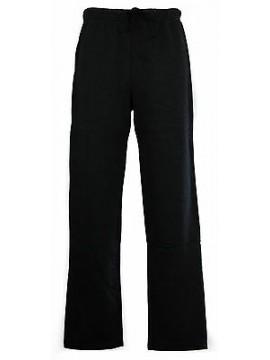 Pantalone tuta uomo felpa pants EFFEPI art. 211740 taglia XXL colore ANTRACITE