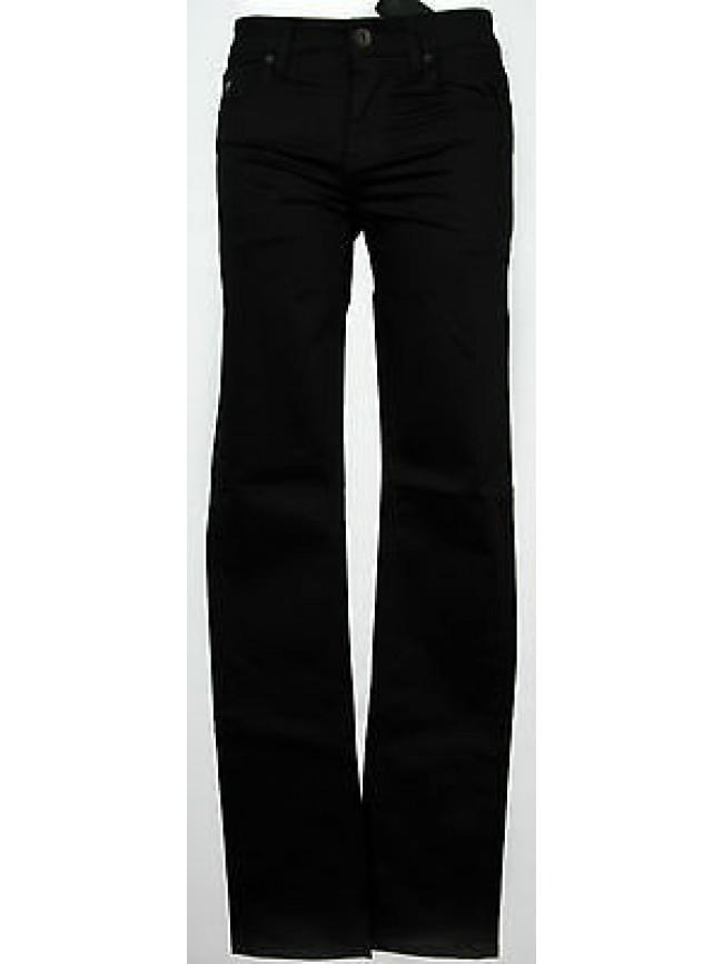 Pantalone uomo zip pants GUESS a.M43AN2 W31K0 T.40 col.996 NERO BLACK