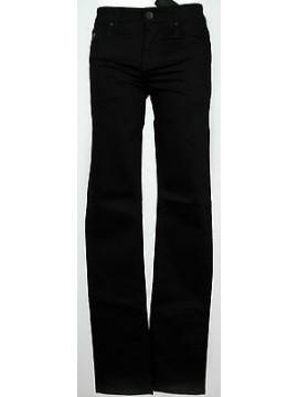Pantalone uomo zip pants GUESS a.M43AN2 W31K0 T.42 col.996 NERO BLACK