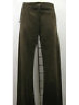 Pantalone velluto donna velvet pants ARMANI JEANS a.C5P40CT T.31/45 c.B7 castoro