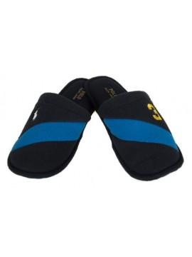 Pantofola ciabatta babbuccia casa uomo homewear POLO RALPH LAUREN articolo RUGBY