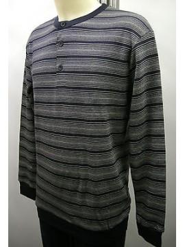 Pigiama uomo pajamas man pijama RAGNO art.N6792W T.3 col.057F persia