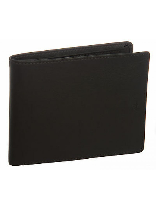 Portafoglio uomo pelle wallet CK CALVIN KLEIN a.KM110I col.179 MARRONE