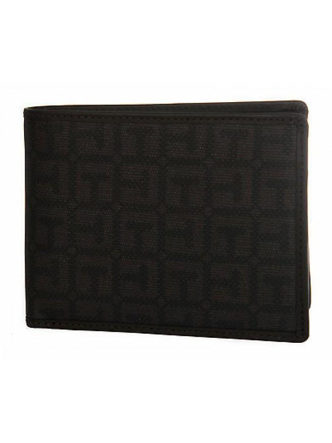 Portafoglio uomo pelle wallet TOMMY HILFIGER art. AM0AM00858 colore 910 ASPHALT