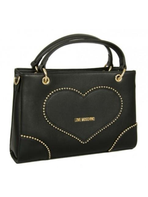 SG Borsa borsetta donna a mano o tracolla LOVE MOSCHINO articolo JC4246PP08KG BO