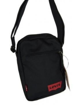 SG Borsa uomo con tracolla borsetta slim LEVI'S articolo 225459 BORSA NEW BASIC