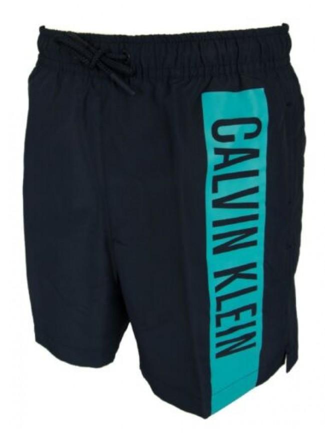 SG Boxer bimbo bambino junior costume mare o piscina CK CALVIN KLEIN articolo B7