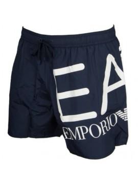 SG Boxer costume da bagno uomo mare o piscina EA7 EMPORIO ARMANI articolo 902000
