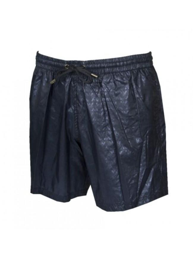 SG Boxer costume da bagno uomo mare o piscina EMPORIO ARMANI articolo 211118 5P6
