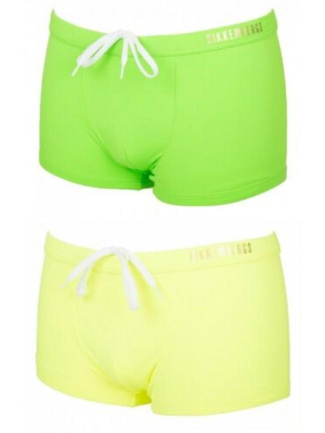 Bikkembergs Slip Mare Piscina Uomo Swimwear Articolo VBKB04924 Essential Slip