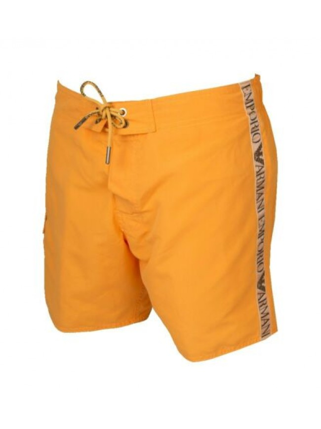 SG Boxer costume uomo corto mare o piscina beachwear EMPORIO ARMANI articolo 211