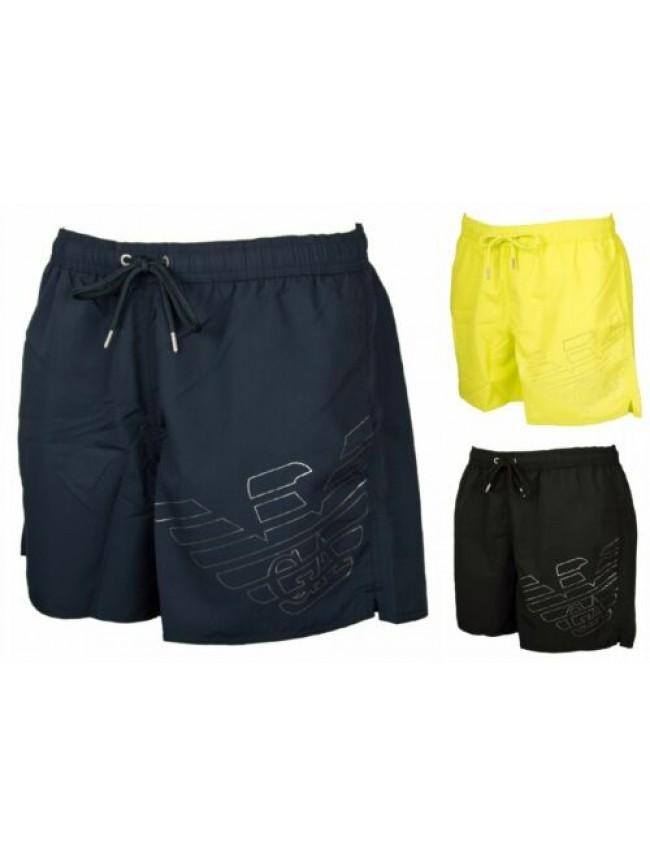 SG Boxer costume uomo mare o piscina beachwear EMPORIO ARMANI articolo 211740 0P