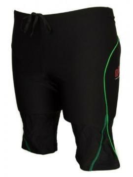 SG Boxer lungo costume pantaloncino uomo mare o piscina swimwear AQUARAPID artic
