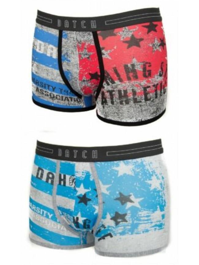 SG Boxer parigamba uomo underwear DATCH articolo DM0053 STAMPA USA