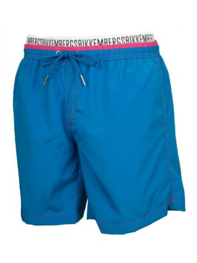 SG Boxer uomo costume mare piscina swimwear beachwear BIKKEMBERGS articolo P327