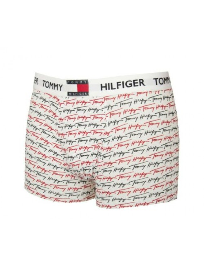 SG Boxer uomo elastico a vista underwear  TH TOMMY HILFIGER articolo UM0UM02000
