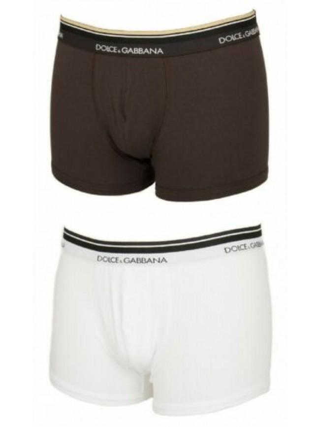 SG Boxer uomo underwear DOLCE & GABBANA articolo M11759 TRUNK