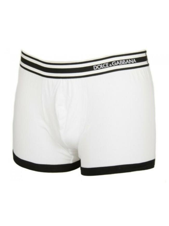 SG Boxer uomo underwear DOLCE & GABBANA articolo M11795 TRUNK