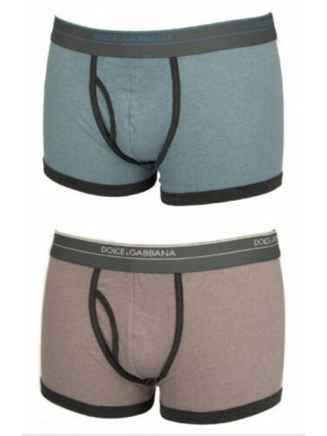 SG Boxer uomo underwear DOLCE & GABBANA articolo M14225 TRUNK
