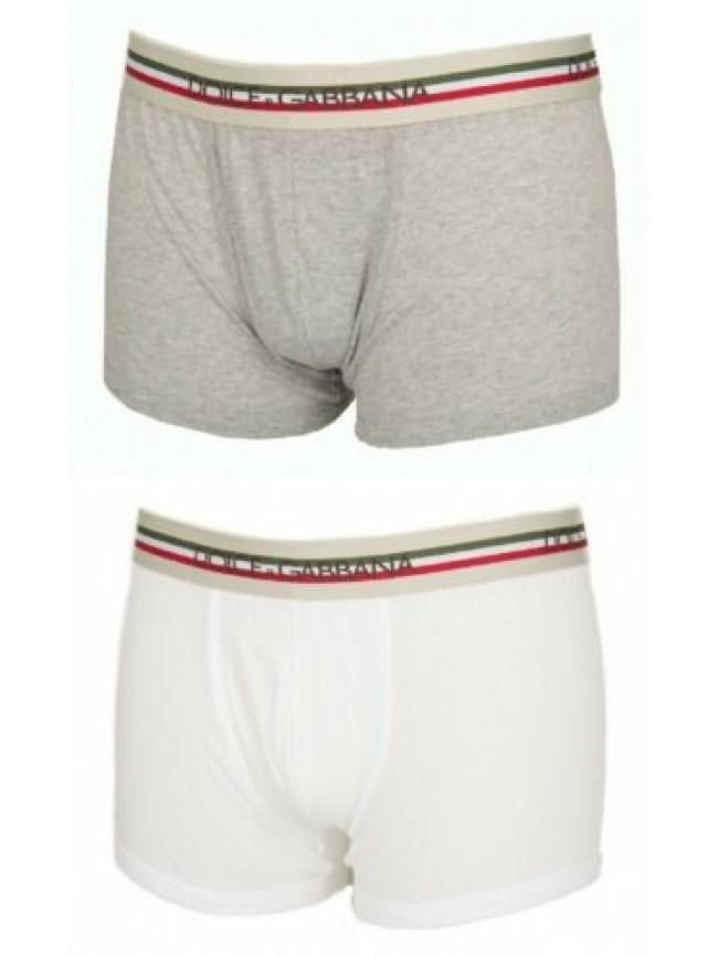 SG Boxer uomo underwear DOLCE & GABBANA articolo M14344 TRUNK