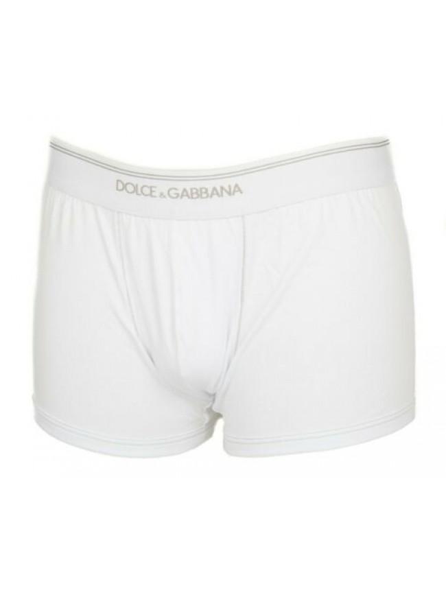SG Boxer uomo underwear DOLCE & GABBANA articolo M14797 TRUNK