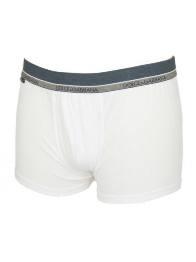 SG Boxer uomo underwear DOLCE & GABBANA articolo M15245 TRUNK