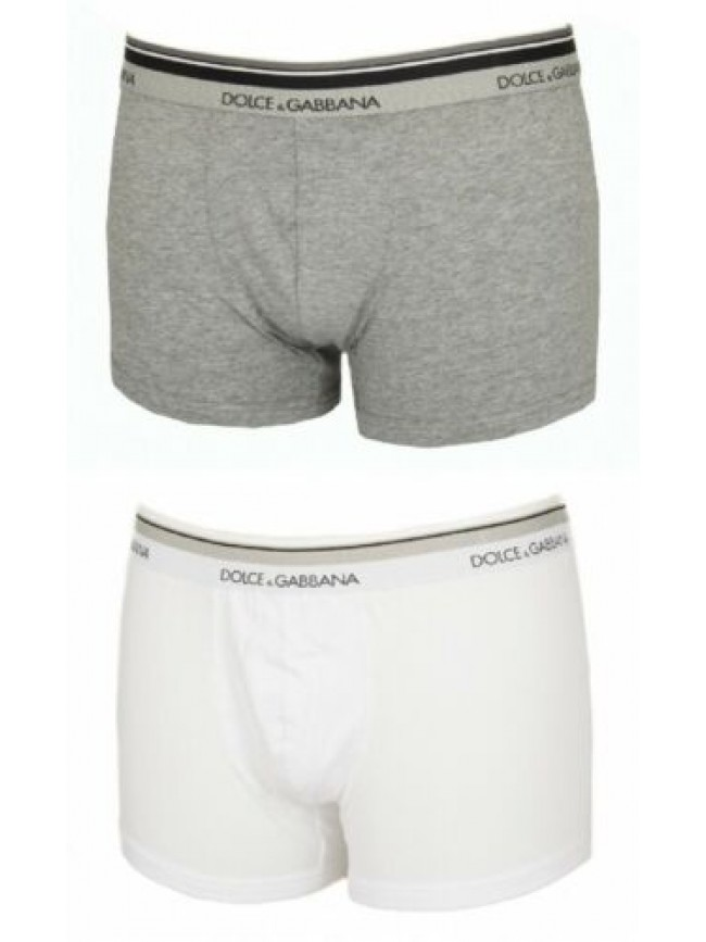 SG Boxer uomo underwear DOLCE & GABBANA articolo M15395 TRUNK