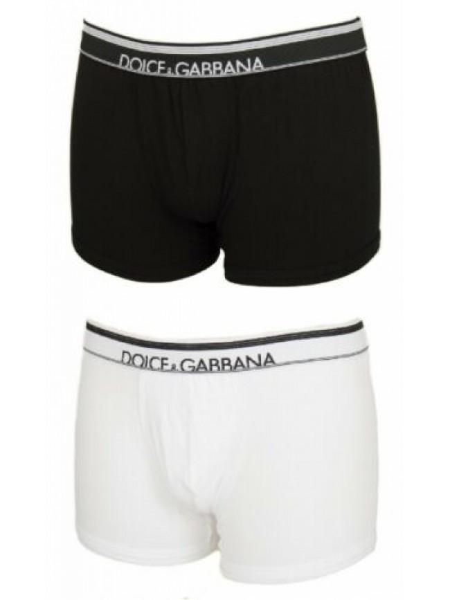 SG Boxer uomo underwear DOLCE & GABBANA articolo M15960 TRUNK