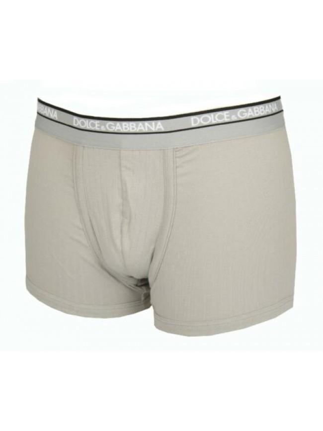 SG Boxer uomo underwear DOLCE & GABBANA articolo M16320 TRUNK