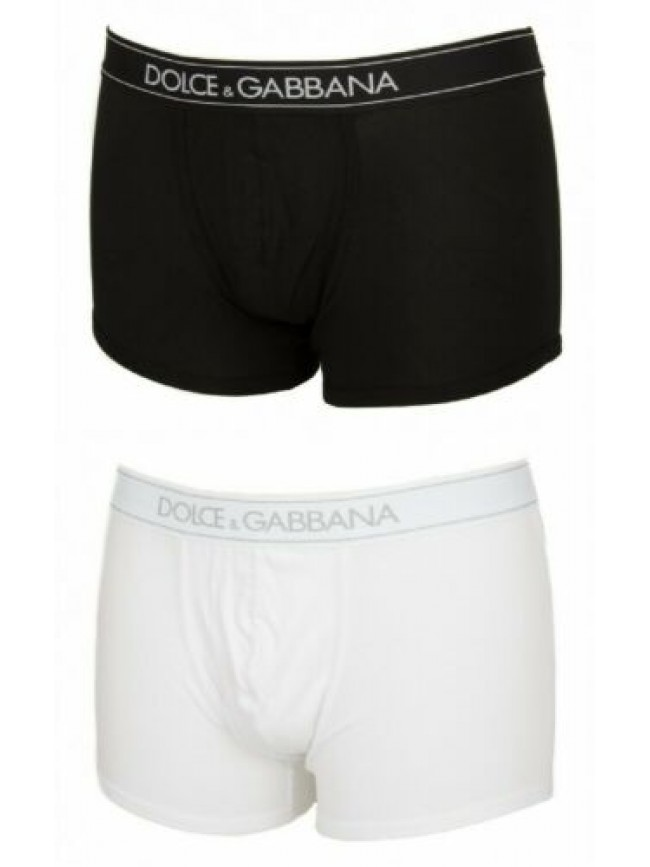SG Boxer uomo underwear DOLCE & GABBANA articolo N60047 TRUNK
