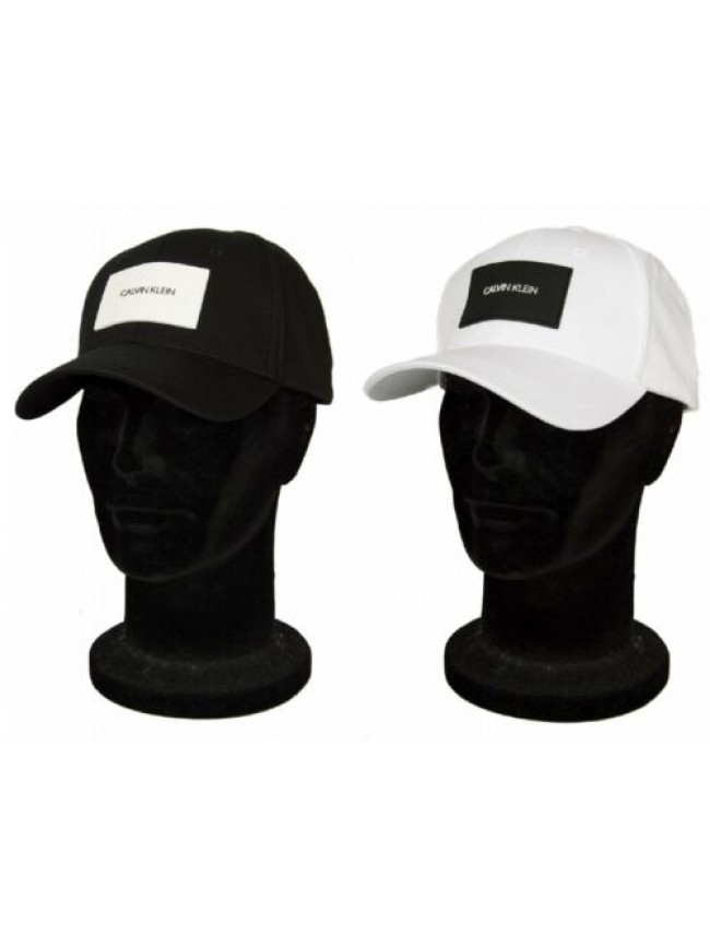 SG Cappello baseball cappellino regolabile con visiera CK CALVIN KLEIN articolo