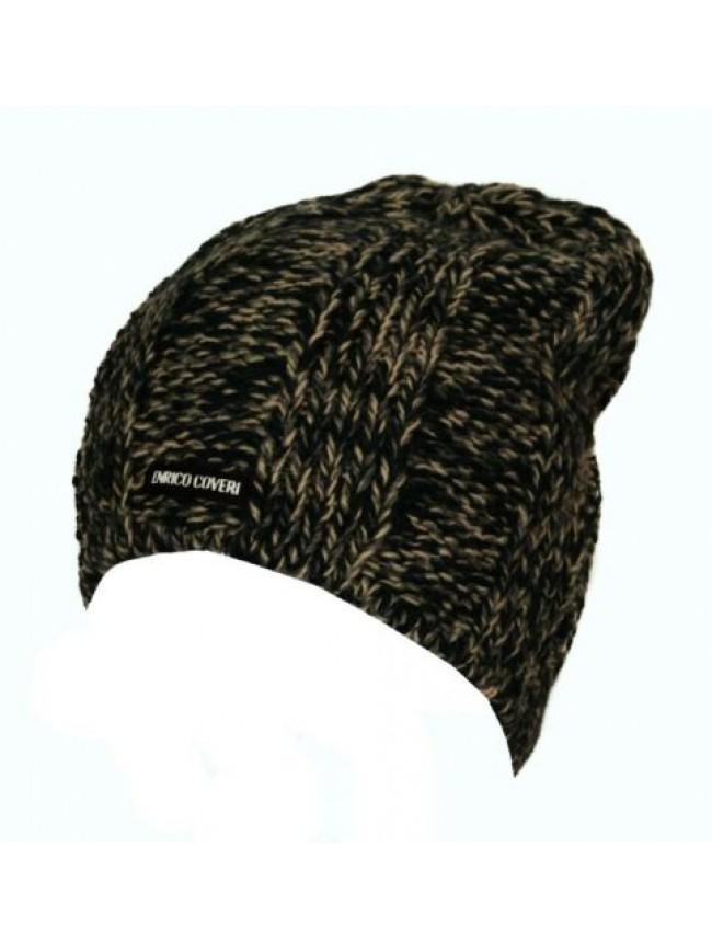 SG Cappello berretto ENRICO COVERI articolo CACO011 Made in Italy