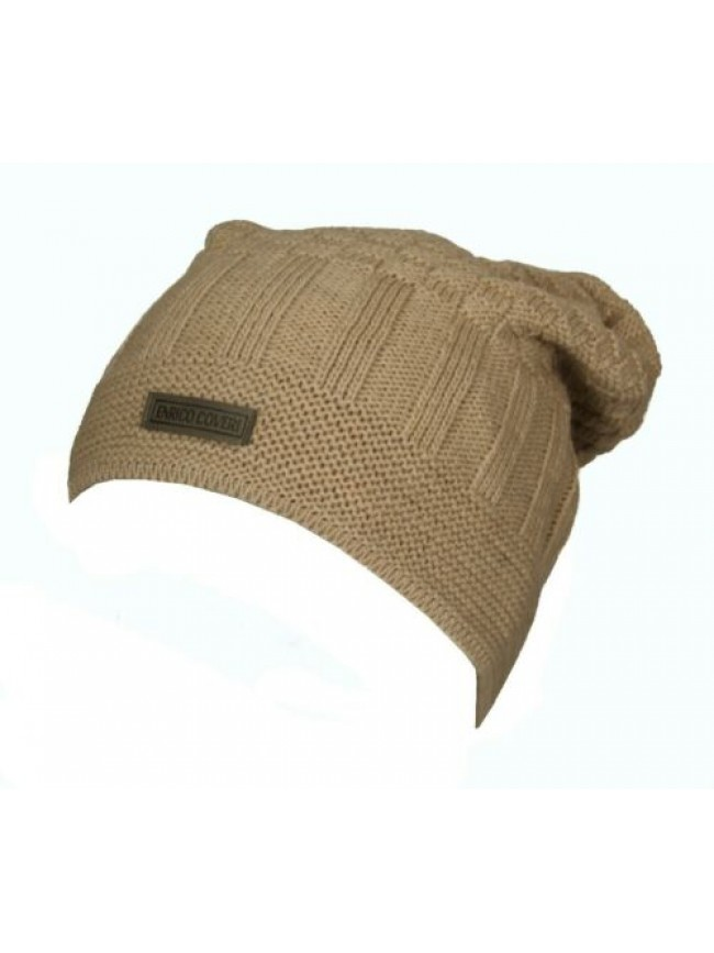 SG Cappello berretto ENRICO COVERI articolo ECC006 Made in Italy